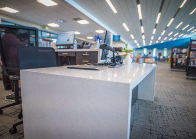 Quartz Countertops Indiana Install